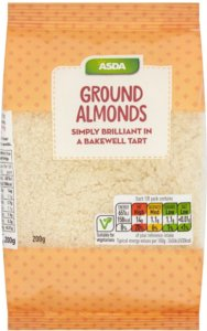 ASDA Ground Almonds