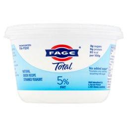 Fage Total Greek 5% Fat Natural