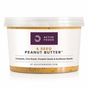 Natural 4 Seed Butter