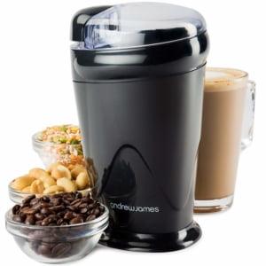 Andrew James Coffee Grinder 150W