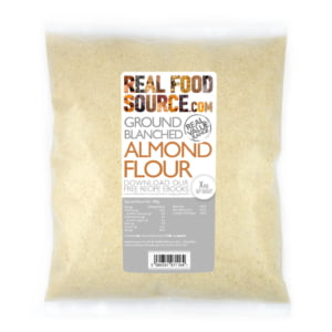 Blanched Ground Almond Flour Big Pack 5kg