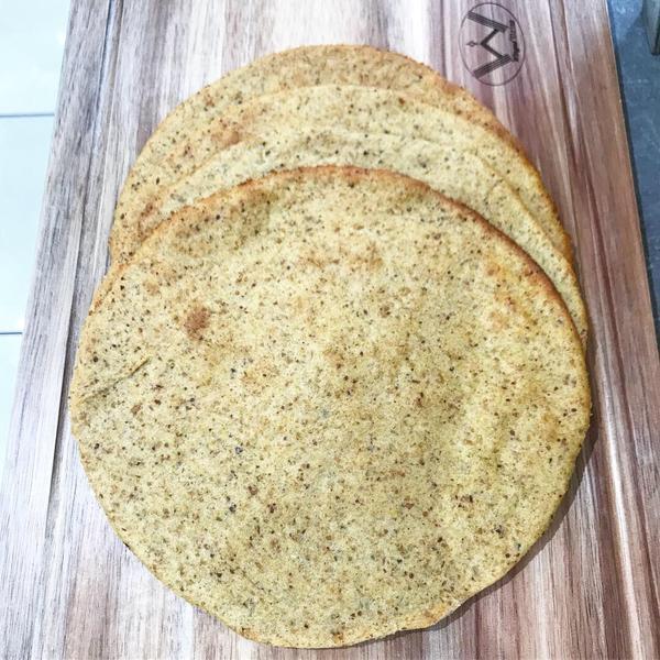 the low carb & keto bakery keto wraps