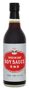 Double Panda Superior Light Soy Sauce