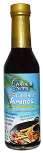 Coconut Secret Raw Coconut Aminos