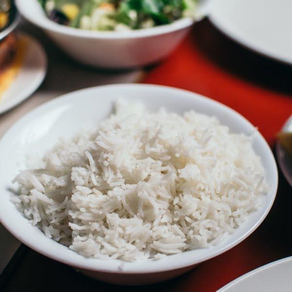 low carb keto rice