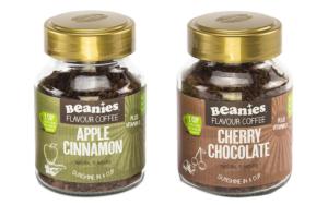 Beanies Flavour Coffee Plus