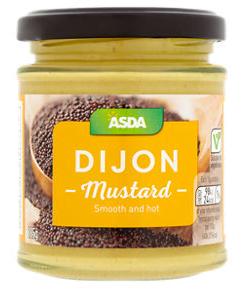 Asda Dijon Mustard