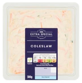 Asda Extra Special Coleslaw