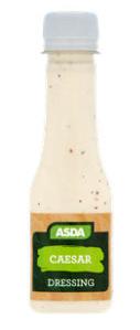 Asda Caesar Dressing
