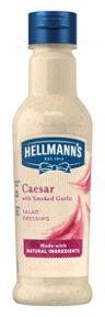 Hellmann's Caesar with Smoked Garlic Dressing