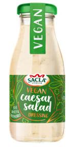 Sacla Vegan Caesar Salad Dressing