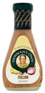 Newmans Own Italian Dressing