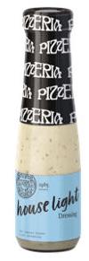 Pizza Express House Light Dressing