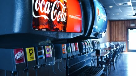 soft drinks on keto