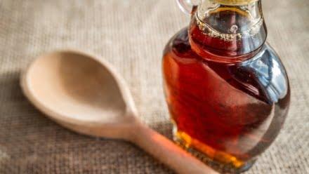 sugar free maple keto syrup
