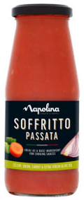 Napolina Soffritto Passata