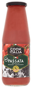 Cook Italian Smooth Passata