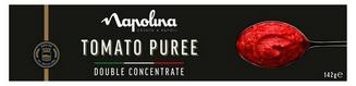 Napolina Tomato Puree