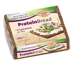 Schneider Brot Protein Bread