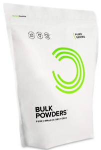 BULK POWDERS Electrolyte Powder, Unflavoured, 500 g