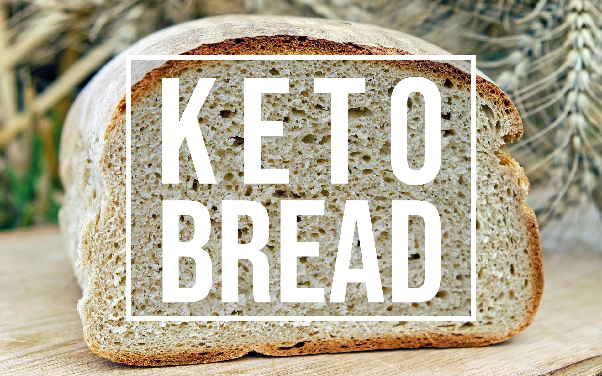 keto low carb bread
