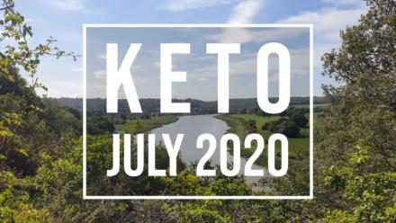 keto July 2020 roundup