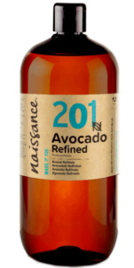 Naissance Refined Avocado Oil 1 Litre
