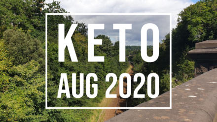 keto review august 2020