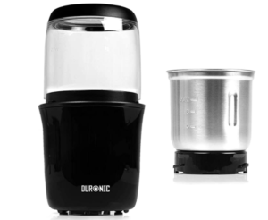 Duronic Electric Coffee Grinder CG250
