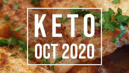 keto roundup October 2020