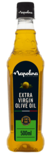 Napolina Extra Virgin Olive Oil, 500ml