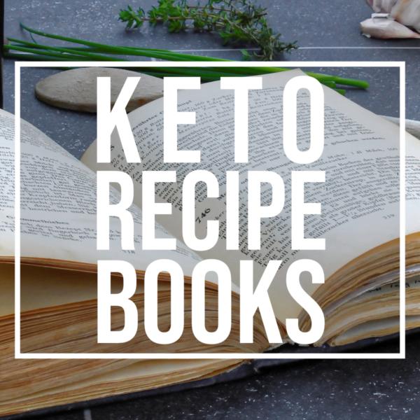 keto recipe books