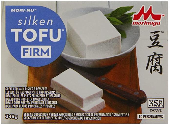 Mori-Nu Firm Tofu 349g